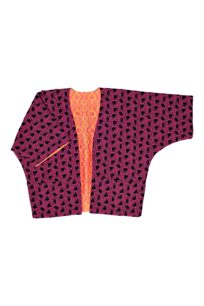 kimono duble face nina bert